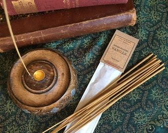 Vanilla Incense Sticks - Ten Sticks