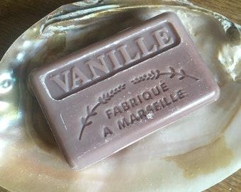 Vanilla - Luxury Marseilles Soap - 125g