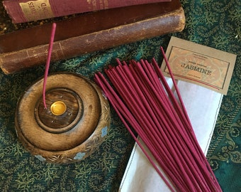 Jasmine Incense Sticks - Fifty Sticks