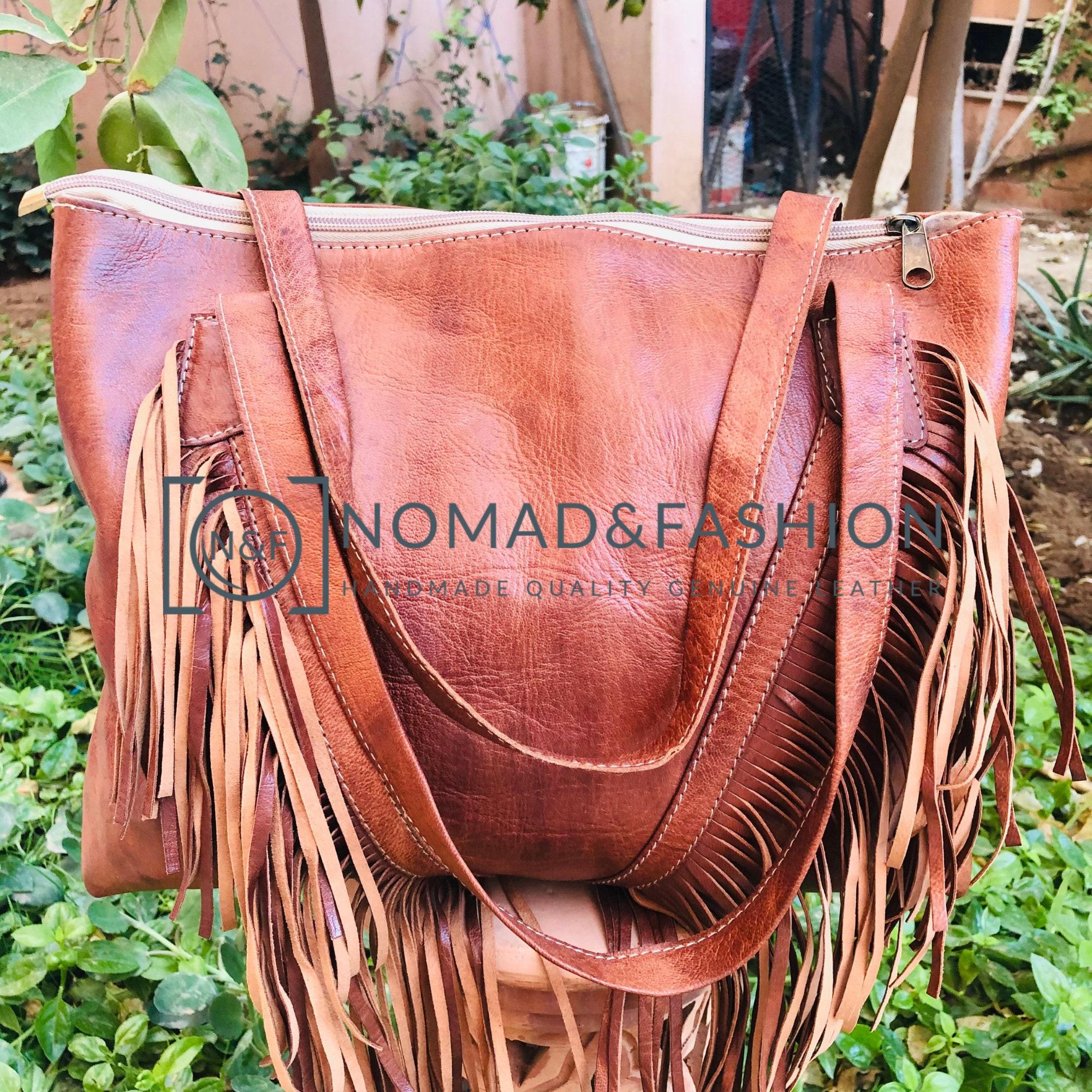 leather Fringe purse bag, boho design bag, boho purse, western purse, cowgirl purse western handbag, western bag