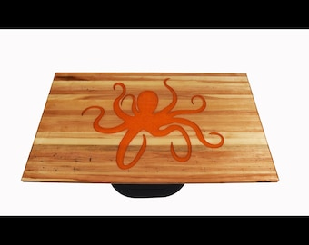 Octopus Coffee Table Etsy