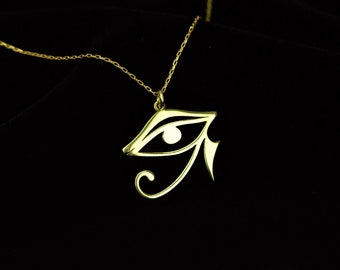 Eye of horus | Etsy