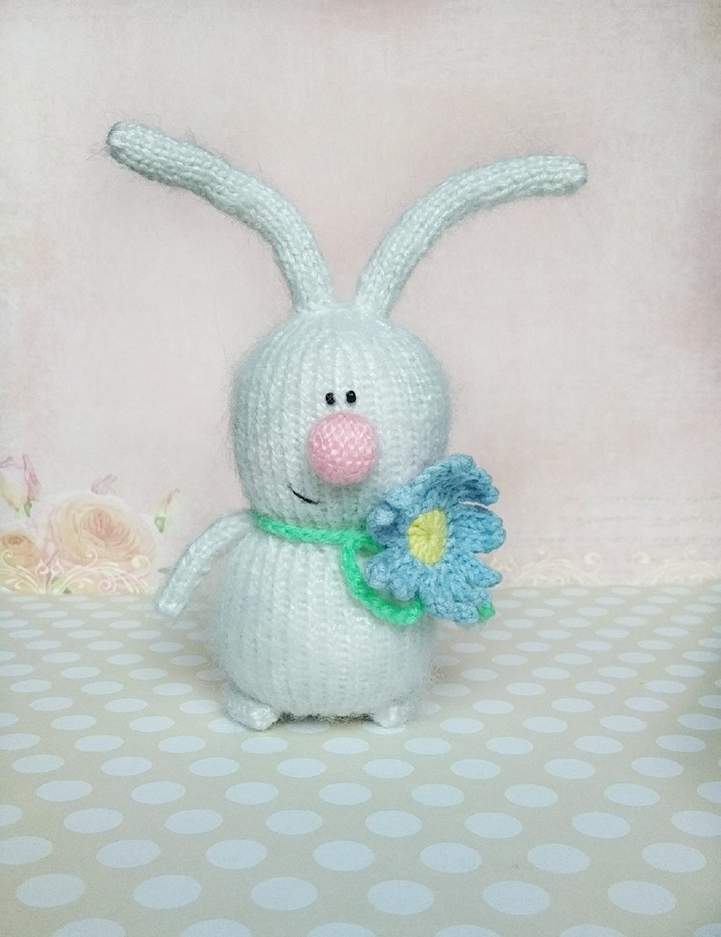 Crochet plush bunny free pattern | Crochet bunny pattern, Crochet ... | 1031x794