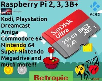 Raspberry pi | Etsy