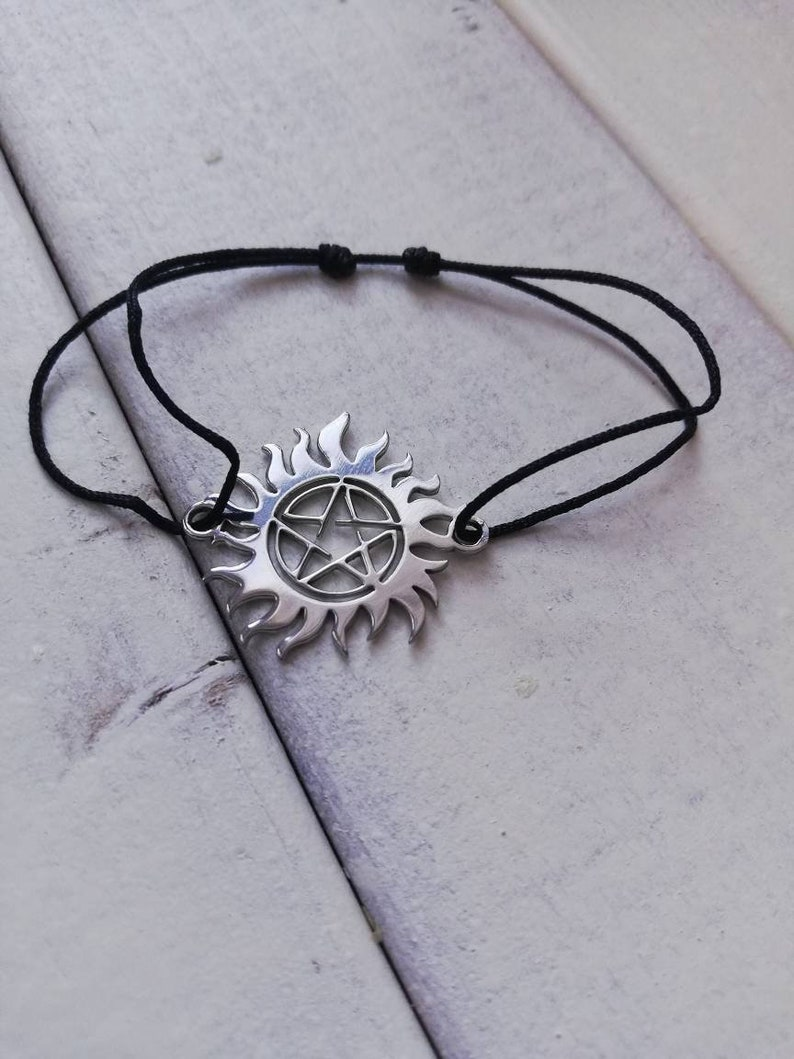 Bracelet Supernatural free shipping