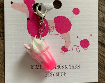 Progress Keepers - Stitch Markers - Floats