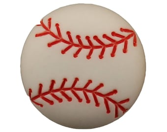 Buttons Galore Crafts & Sewing Buttons - Baseball