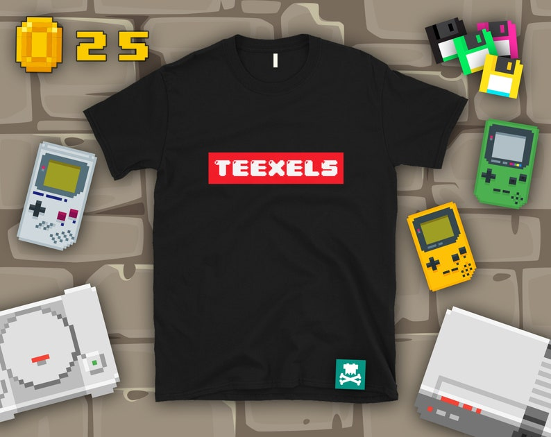 Teexels T-Shirt image 0