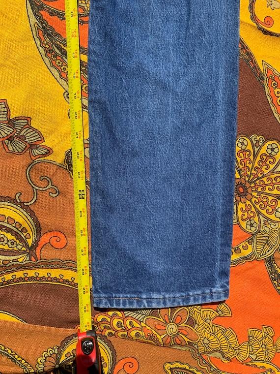 Wrangler Distressed Jeans - image 5