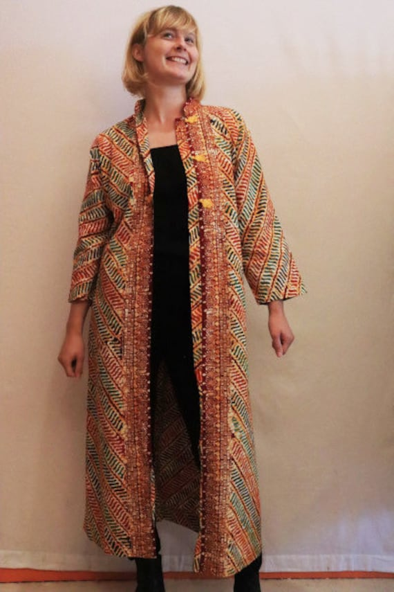 Kaftan/shirt/dress