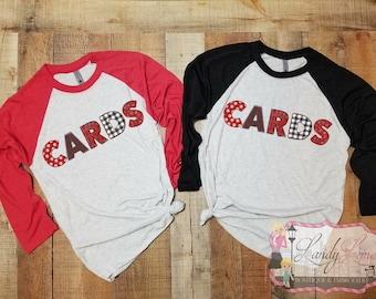 finest selection 419cf 26e43 Louisville cardinals | Etsy