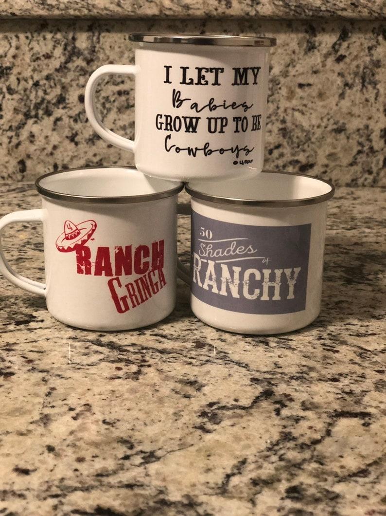 Ranch Gringa Camp Cup