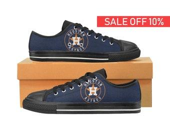 b68bdc36e3a85 Houston astros shoes | Etsy