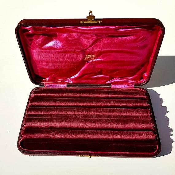 Ancient Edoardian ring box