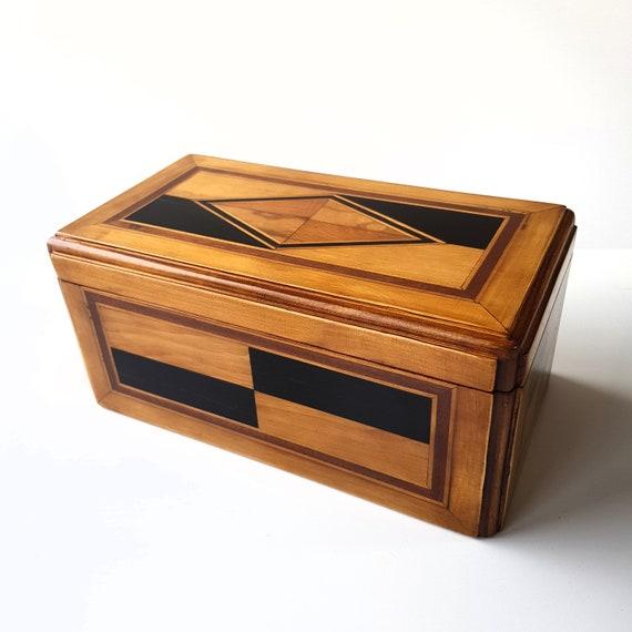 WatchBox, Black Ebony Wood, Mahogany, Olive, Cypress, Watch Box. Watch box, Wooden watch box, Wood watch box, Fineboxes