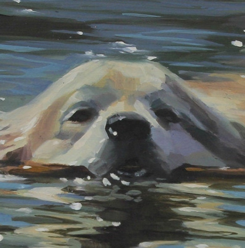 Let me paint a portait for you of your pet in professional quality oils and framed in a contemporary modern frame