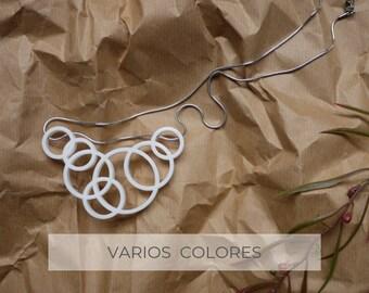 Necklace Circles