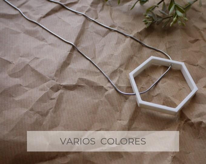 Collar Minimal