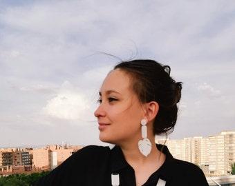 Maxi earrings Bethlehem