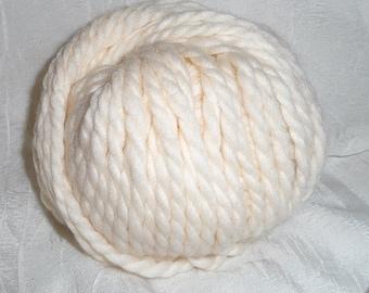 Schulana Grande Yarn - Super Bulky Superwash Wool Yarn - Grande Knitting Yarn