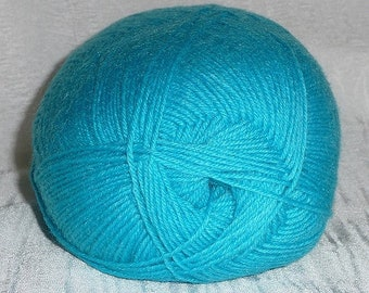 Zitron XXL Trekking Sock Yarn - Superwash Merino Wool - Sock Yarn - Sock Pattern Included
