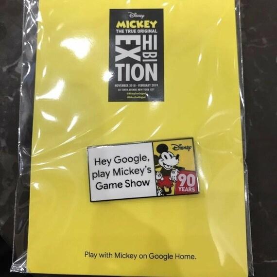 Disney Mickey The True Original Exhibition Google