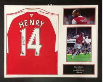 new arrival 00e5f 92ed6 Arsenal jersey | Etsy