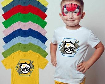 Prestonplayz Youtubers Kids Vlogger Blog Gamer christmas t shirts