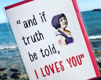 Gavin and Stacey - Valentine's Day
