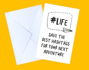 Funny Cards | Motivational | Cards for Friends | Thinking of You | Humour Cards | Cards for Her | Blank Cards | Inspirational | Original |