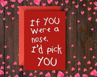Anniversary Card| | Funny Card | Soulmate | Cute | Wife Anniversary | LGBT Valentine's | Husband Card | First Anniversary |Boyfriend Card