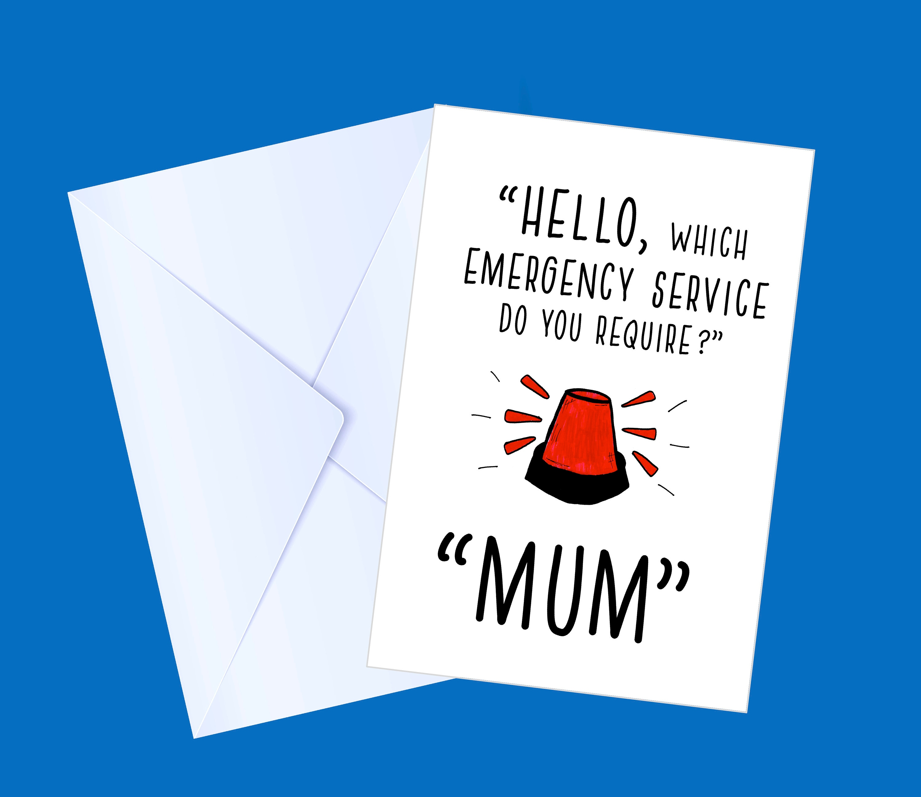 Birthday Card For Mum Birthday Cards For Her Funny Cards Humorous Cards Step Mum Handmade Card Homemade Card Family