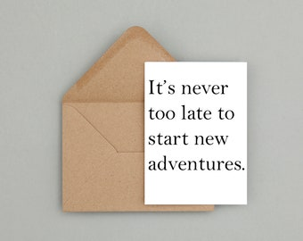 Inspirational Cards   Motivational Cards   Blank Cards   Adventure   NHS   For Him   For Her   Mental Health Awareness   Friendship Cards