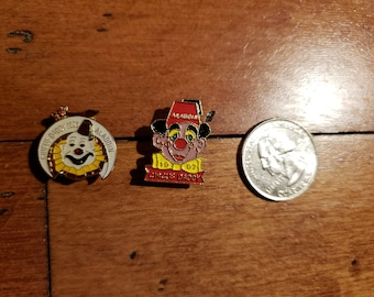 2e33b16988b Shriners Clown Pins