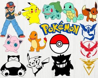 Pokemon Go Etsy