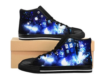 497a98f40a7e0f Women s High-top Sneakers