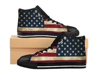 c7b8c1422e74a7 Women s High-top Sneakers