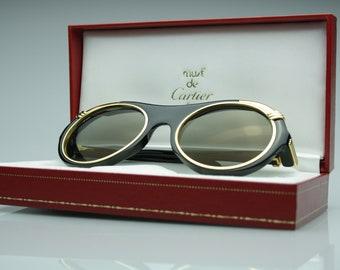 8ff480fd5e67 Cartier Diabolo new old stock