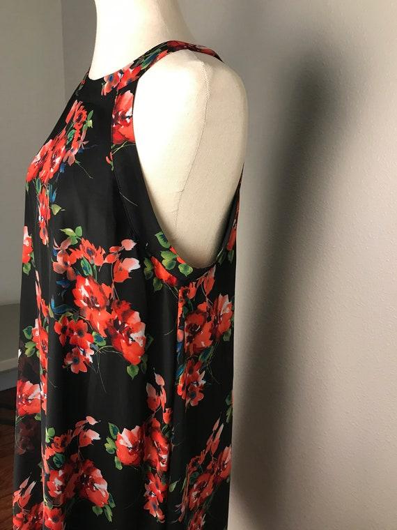Betsey Johnson vtg Swing Dress - image 8
