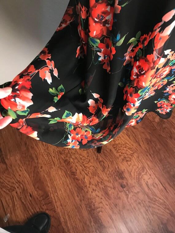 Betsey Johnson vtg Swing Dress - image 7