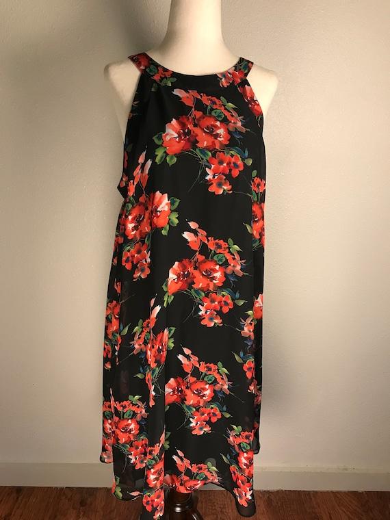 Betsey Johnson vtg Swing Dress - image 2