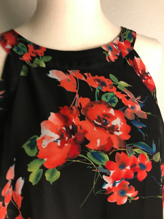 Betsey Johnson vtg Swing Dress - image 1