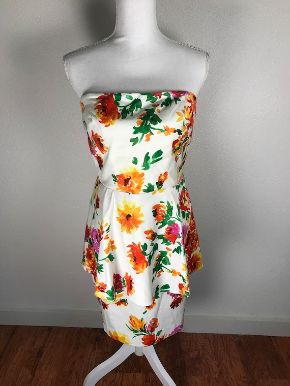 Betsey Johnson vintage dress