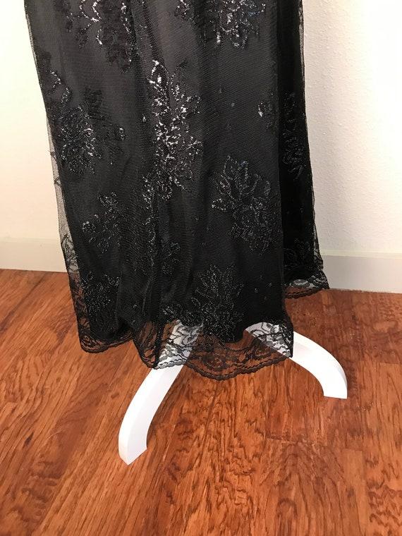 Betsey Johnson little black dress - image 7
