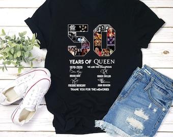 8ea6fe468e6 Queen Bohemian Rhapsody Shirt