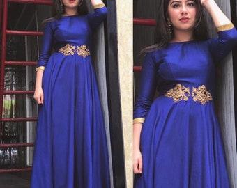 b707d0069e Nice Beautiful Indian designer shalwar kameez anarkali salwar suit Indian  Pakistani designer shalwar kameez anarkali brocade suit