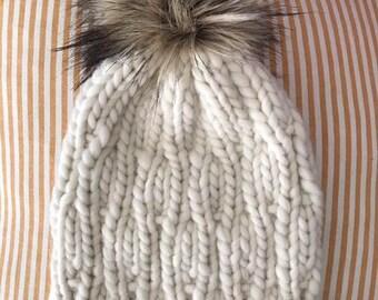 2b2be8cb1 Peruvian wool hat | Etsy
