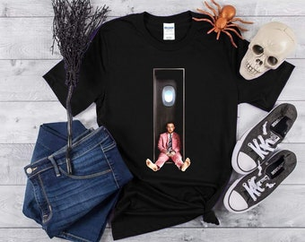 5ea141964 Buy 2+ Get 20% OFF Mac Miller Swimming LP Graphic T Shirt, RIP Mac Miller,  hip hop t-shirt, Unisex Heavy Cotton Tee
