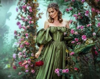 fairy fairy dress