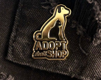 Animal Rescue and Pet Lover Pins Veterinary Leaping Dog Pewter Lapel Pin-CC442- Dogs Canines